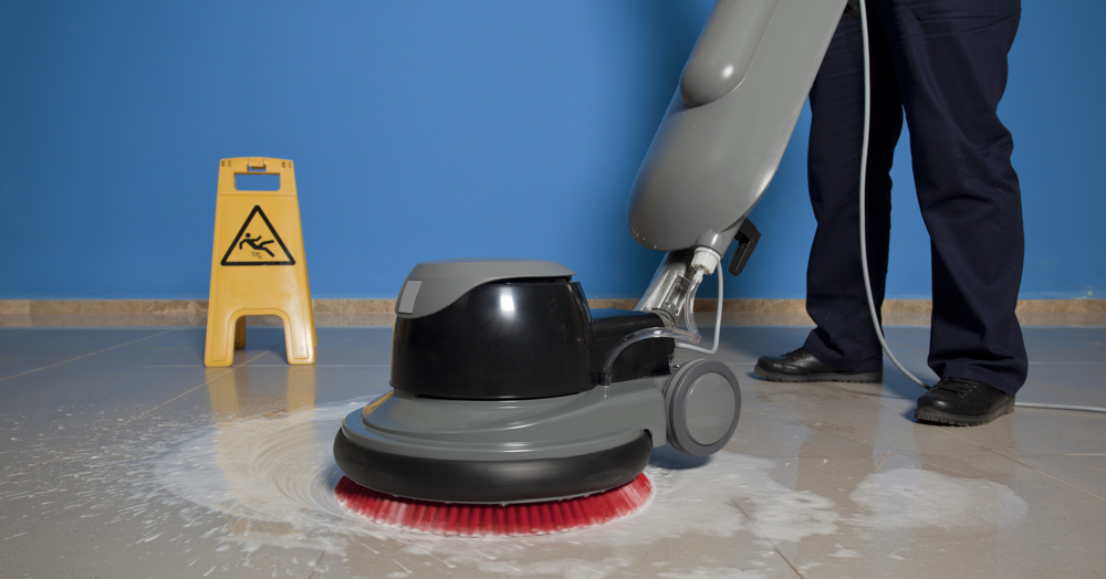Floor Care Service